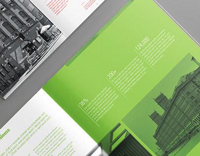 TSP Brochure