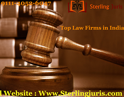 Emerges as one of reputed law firms in India