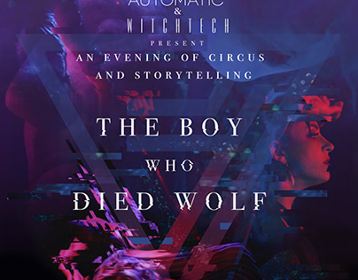 The Boy Who Died Wolf