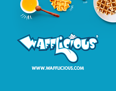 Wafflicious | Official Project