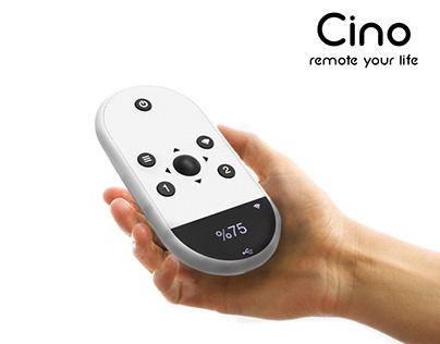 Cino Remote Control
