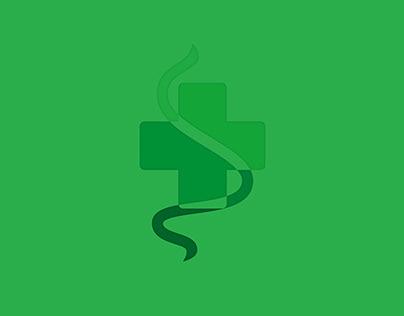 Logo de Farmacia Serrano