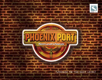 Phoenix port