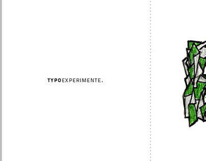 Typoexperiment: P-Serie