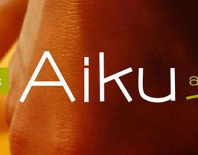Web Aiku