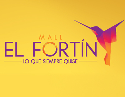 Mall El Fortín