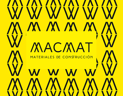 MacMat Branding Project