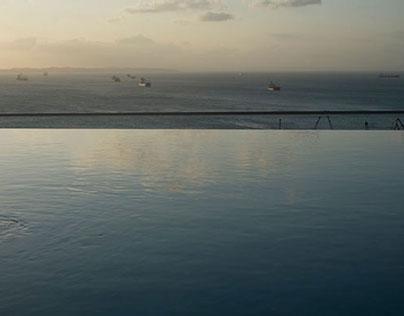 Aram Yami Hotel // Salvador da Bahia, Brazil