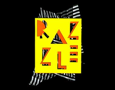 Razzle Dazzle — Poster