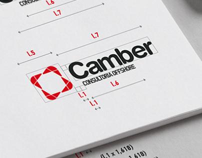 Camber Offshore Branding
