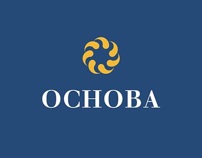 Ochoba logo