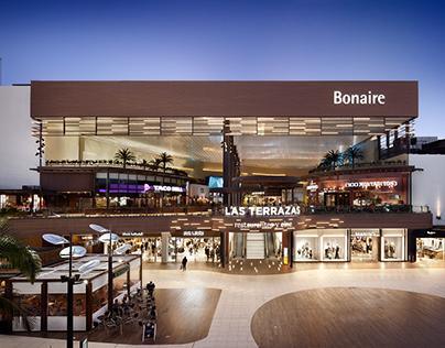 Centre Comercial Bonaire. Valencia