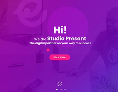 Studiopresent.com