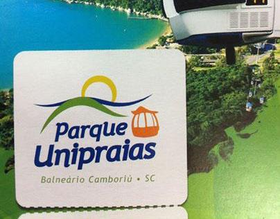 Vídeo Institucional Parque Unipraias