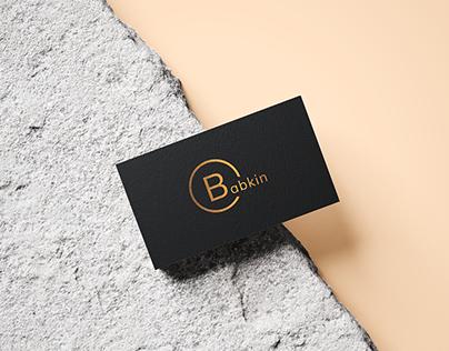 Business Cards for the creative photographer Oleksandr