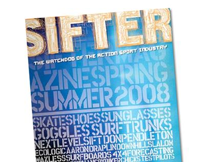 Sifter Magazine