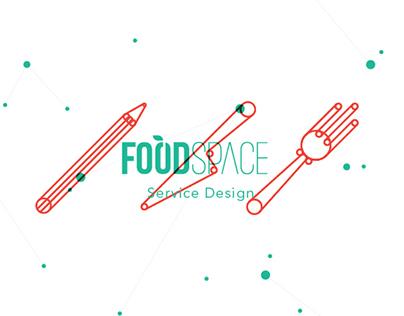 Foodspace - Service Design
