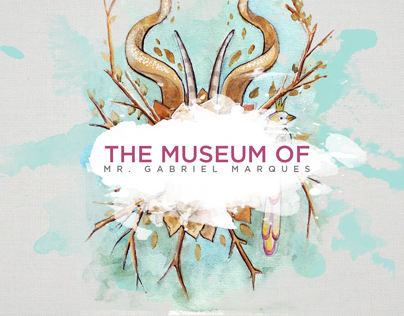 The Museum of Mr. Gabriel Marques