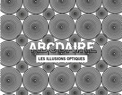 Abécédaire - Illusions optiques