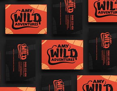 Amy Wild Adventures