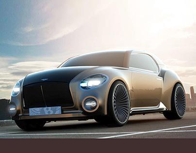Bentley Highflyer