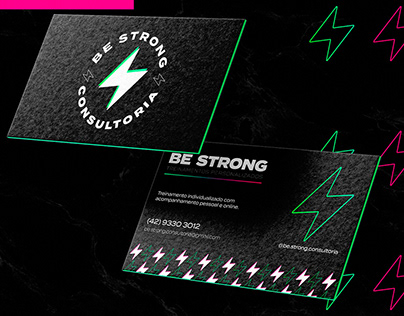 BE STRONG | Personal Training