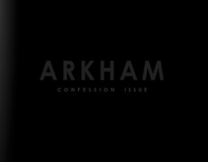 ARKHAM ll
