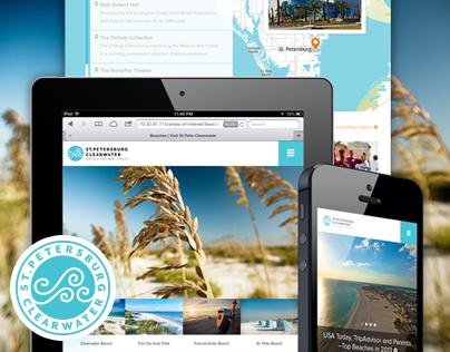 Visit St. Pete/Clearwater Media & Partner Toolkit