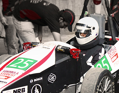 EVO2 _ IITB Racing
