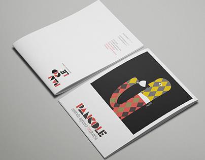Pancole booklet