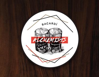 Bacardi Alchemists