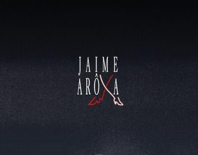 Jaime Arôxa