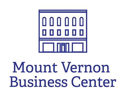 Mount Vernon Business Center Identity + Development