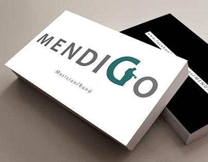 """MENDIGO"" musician"