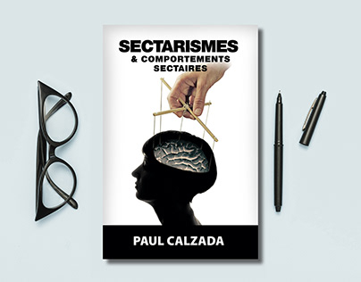 Book cover : Sectes & sectarismes
