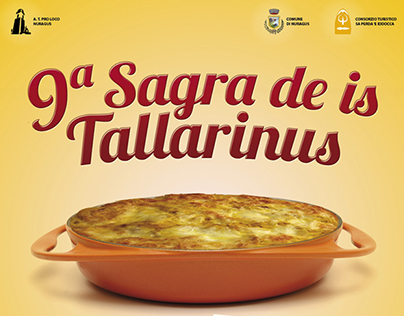 IX Sagra de is Tallarinus