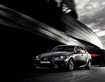 Lexus of Brisbane