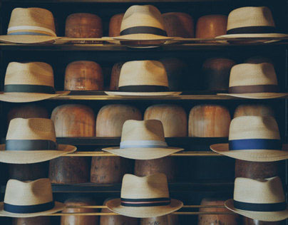 Optimo Hat Company
