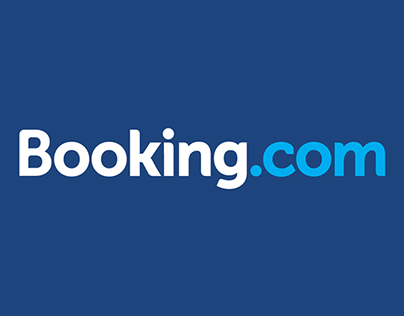 Booking.com homepage redesign