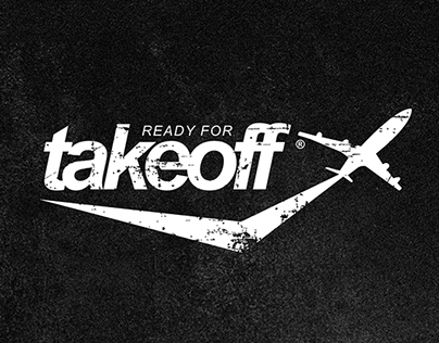 Takeoff Branding and Ad Campaign