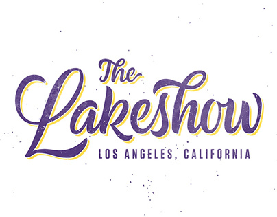 The Lakeshow