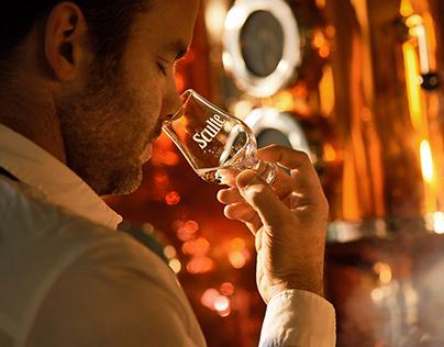 Sculte Distillery