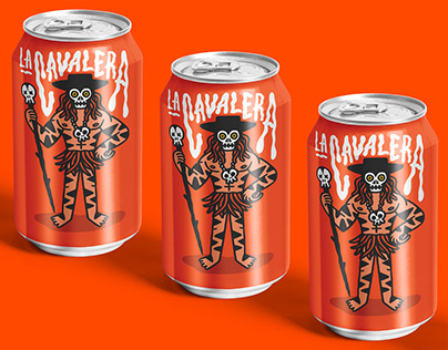 Lazy Turtle Brewing Co. Lucha Libre Beers