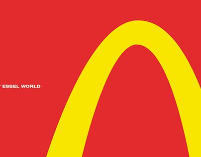 Macdonald's Essel World