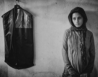 Gypsies of North Of Iran