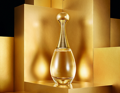 Golden Fragrance