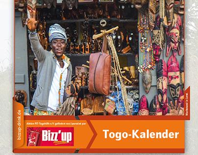 Togo-Kalender 2015