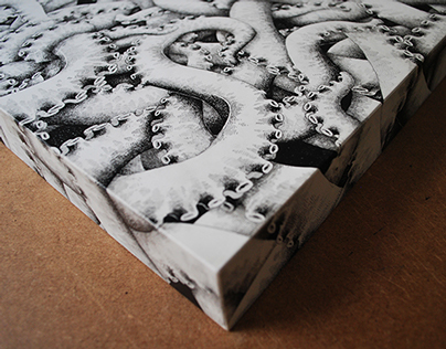 Tentacles table