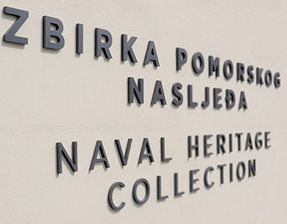 Naval Heritage Collection