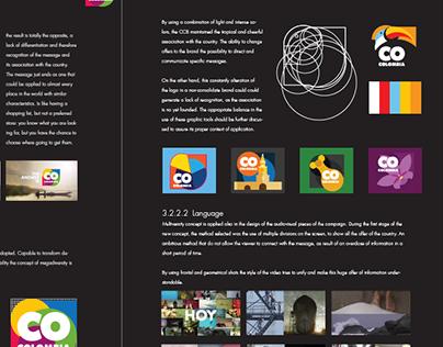 Marca Pais - Interactive experience